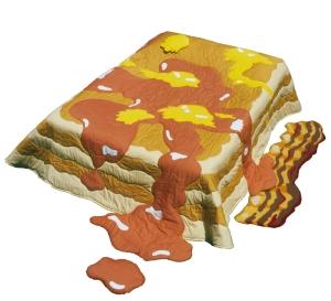 Pancake Quilt.4 -Rsm