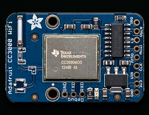 Arduino Internet Breakout