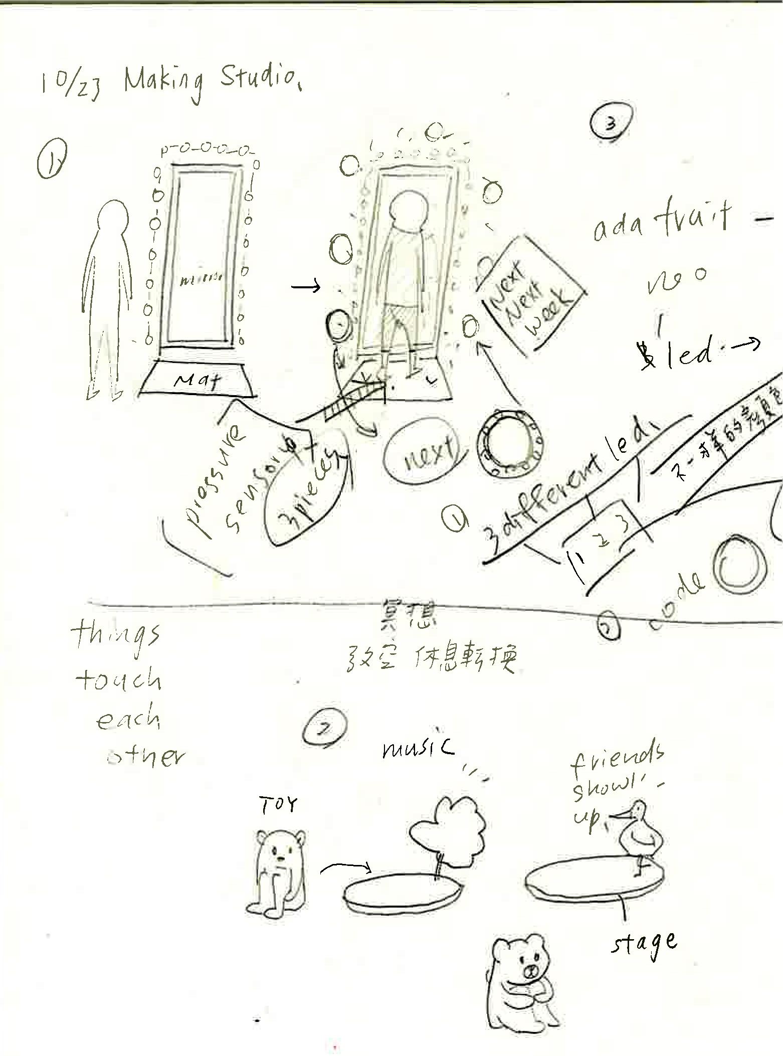 wjhung  u2013 making studio