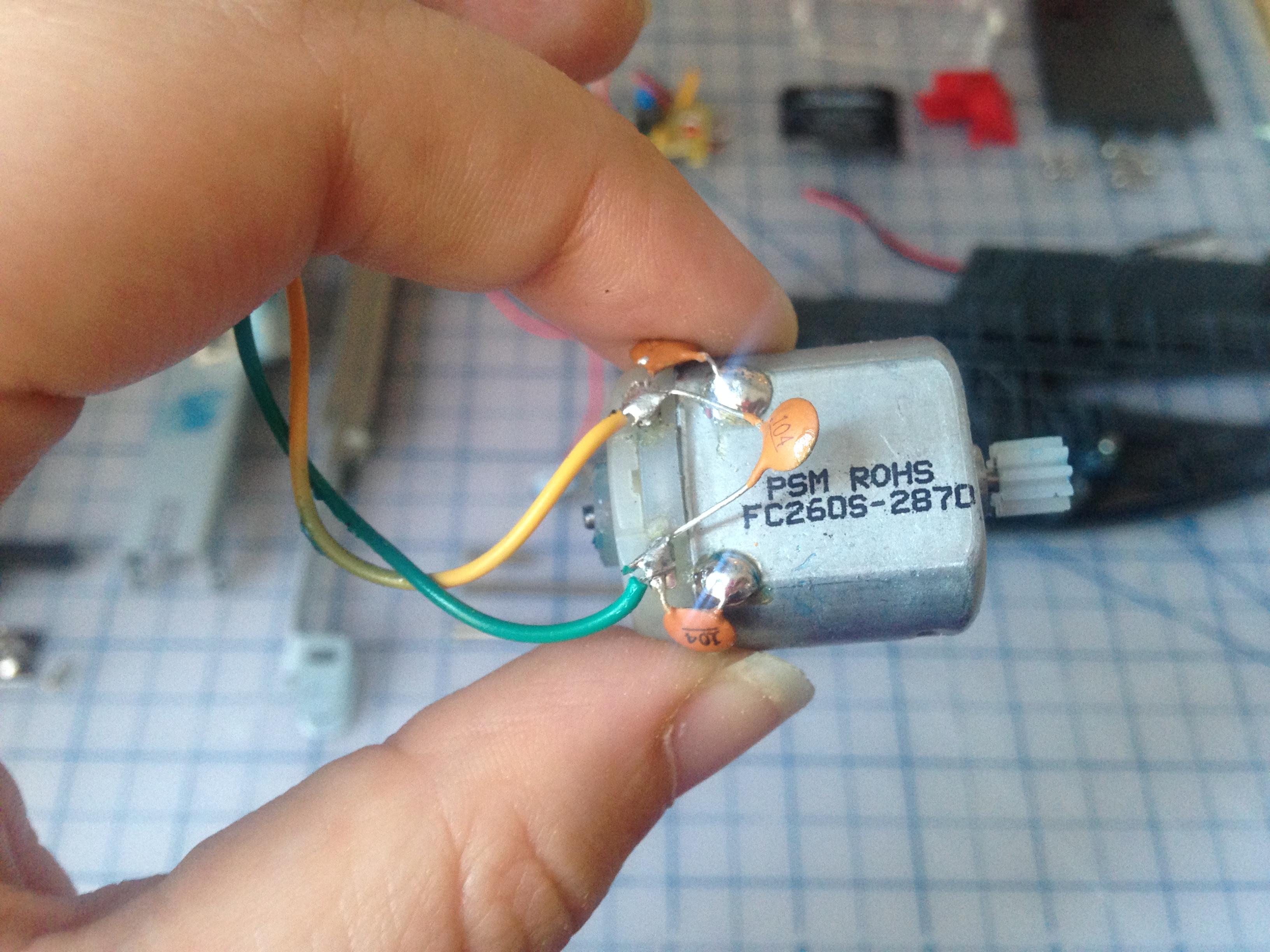 Alexa: Automatic Stapler Teardown – Making Studio