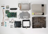 And here are all the parts photographed together
