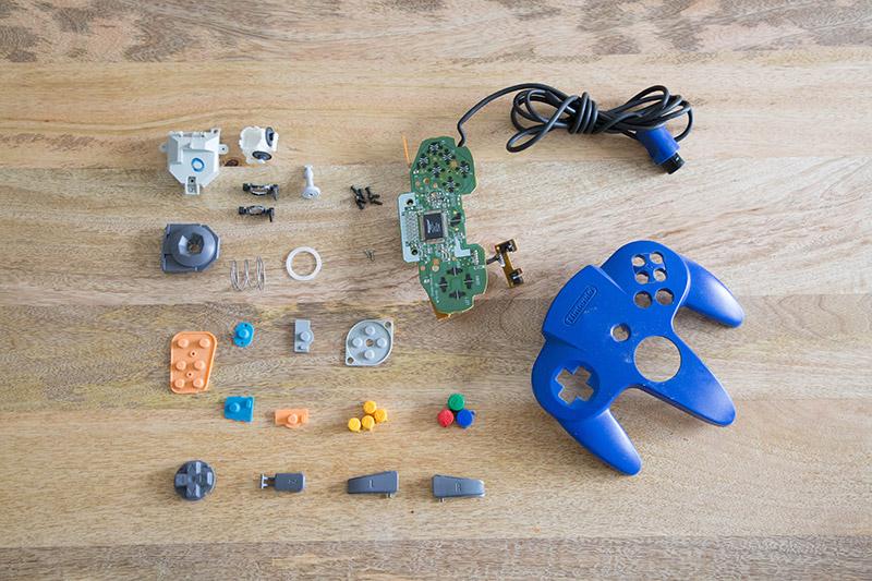 n64-parts