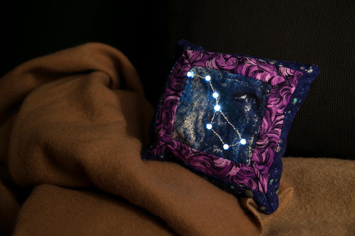 Starshine Plush NightLight
