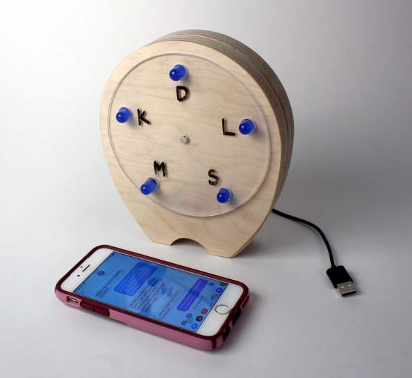 Social Circle_Instructable