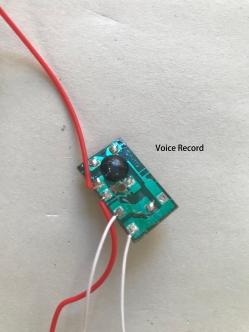 语音模块细节