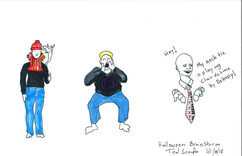 HalloweenBrainstorm